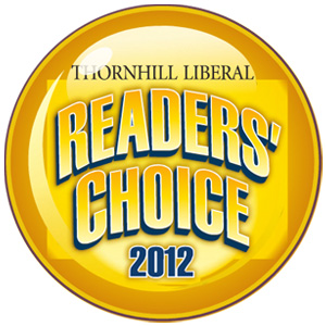 Reader's Choice, Best Carpet Cleaner