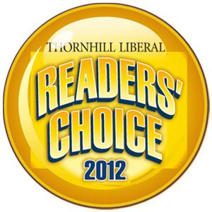 Reader's Choice, Best Carpet Cleaner