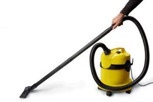 vacuum-